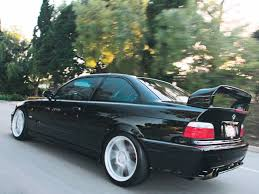1995 BMW Supercharged 318is Featured Vehicle Eurotuner Magazine