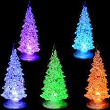 Tabletop Fibre Optic Christmas Tree by Colour Changing Top Promotion Shop For Promotional Colour Changing