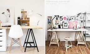 planche pour bureau bureau treteau design bureau trteau with bureau treteau design