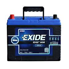Edge 24 Auto AGM Battery-FP-AGM24DS - The Home Depot Motatec Car Battery Supercharge Gold Series E0583 Forklift Batteries Heavy Duty Commercial Tractor Truck Bosch Auto T3 081 12v 220ah Type 625ur T3081 Old Disused Truck And Car Batteries Stacked For Recycling Stock New Triathlon Optima D31a Yellow Top Battery 12 Volt Agm 900cca Deep Cycle Suit Online China Automotive Bike Boat Siga Pictures