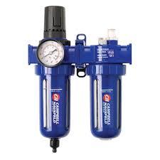 Campbell Hausfeld Air Filter and Pressure Regulator PA AV