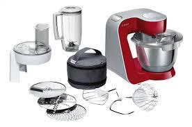 bosch robot de cuisine creationline mum58720 collishop