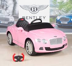 Bentley Premium Remote Control Ride On Car With 12V Motor – Car Tots ... Whosale Set Truck Vehicle Mini Pull Back Car Model Racer Remote Rc Vehicles Buy At Best Price In Malaysia Wwwlazada Traxxas Slash 110 Rtr Electric 2wd Short Course Pink Dhk Rc 18 4wd Off Road Racing Rtr 70kmh Wheelie High Adventures Purple Traxxas Xmaxx Gets High Bashing A New Choice Products 12v Kids Control Suv Rideon Bright 124 Scale Radio Sports Walmartcom Bentley Premium Ride On With Motor Tots Special Edition Hobby Pro W Lights Mp3 Aux Bestchoiceproducts 112 27mhz