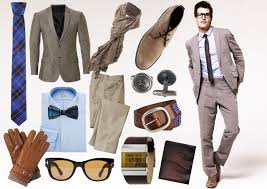 Retro Fashion For Man StanRaw Style Scoop Men Vintage Clothing