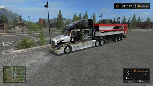 100 Truck Trailer Games TRUCKS AND TRAILERS PACK BY LANTMANEN FS 17 Farming Simulator 17