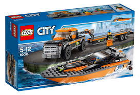 LEGO 60085 City Great Vehicles Set, 4 X 4 With Powerboat: Amazon.co ... Lego City Truck 3221 Ebay Technic American Truck With Lowbody Trailer Youtube Tipper Dump Trailer And Model Team Ideas Product Ideas Pickup Lego Moc 42024 The Car Blog Toms Most Recent Flickr Photos Picssr Duplo Blue Semi Flatbed Minifigure Toys R Us Itructions 7848 42078 Mackr Anthemtm Creativeplaycoza Custom Palette