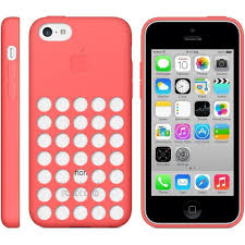 Apple Case for iPhone 5C Pink Amazon Electronics