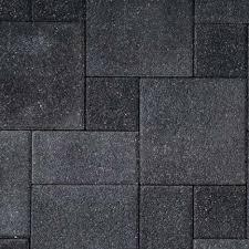Series 3000 Rectangle Black Granite