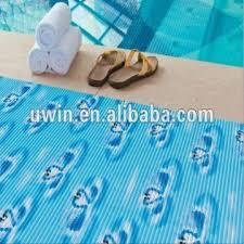 Plastic Floor Mats China