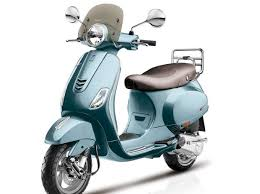 Vespa 70th Anniversary Edition Priced At Rs 96500