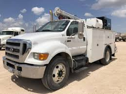 100 Ford Truck Service 2011 FORD F750 Salt Lake City UT 5004305125 Equipmenttradercom