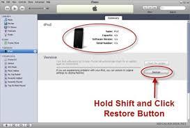 Full Solutions to Fix iTunes Error 3194 iPhone Error 3194