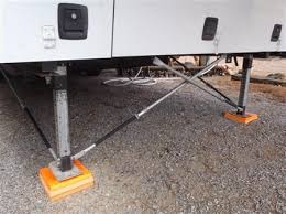 Diy Remove A Camper Jack by Rv Stabilizer Rods 7 Steps With Pictures