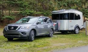 2017 Airstream Basecamp: Review - » AutoNXT