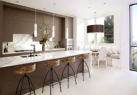 Minimalist Kitchen For Home Or Apartment