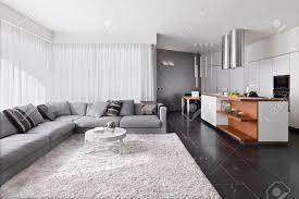 tapis pour cuisine tapis de cuisine moderne primordial tapis de cuisine gris design