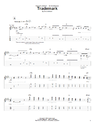 Smashing Pumpkins Tabs Today by Trademark By Eric Johnson Guitar Tab Guitar Instructor
