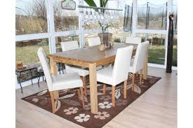 6x esszimmerstuhl weiß gespaltenes leder küchenstuhl stuhl 6 weisse stühle set