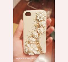 IPhone 4 Case IPhone 4s Case Floral Iphone 4 Case Cute Iphone 4