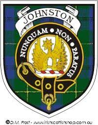 206 Best Clan Johnston Images On Pinterest