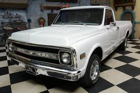 1969 Chevrolet C10 For Sale #1817774 - Hemmings Motor News Wheeler Dealers Usa Episode 8 1969 Chevrolet C20 Farm Truck Chevrolet C10 Sunoco Service I By Hardrocker78 On For Sale 2145055 Hemmings Motor News Pickup Short Bed Fleet Side Stock 819107 Pickup Green Youtube Longhorn With Ft 6 In Bed Chevy Trucks 62384 Mcg Ck Near Woodland Hills California Loud And Long Stepside Seafoam Stunner Carmoto Pinterest C60 Custom Truck Item 6904 Sold Southwes