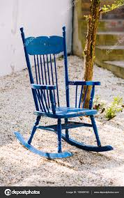 Blue Antique Rocking Chairs On Stone Porch — Stock Photo © Bubutu ... Antique Folding Rocking Chair Chairish Wood Carved Griffin Lion Dragon For Porch Outdoor Fniture Safaviehcom Patio Metal Seat Deck Backyard Glider Rocking Chairs For Front Porch Annauniversityco Vintage Rocker Olde Good Things Detail Feedback Questions About Wooden Tiger Oak Cane Activeaid Hinkle Riverside Round Post Slat Back