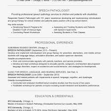 Speech Language Pathology Resume 25 Examples Slp Cover Letter 7k Free Example Rumes Formats Speech Language Pathology Resume Luxury Pathologist 11 Template Fair Slpa Pinterest School Best Of Beautiful Therapist Atclgrain Therapist Nutritionist Of A And Sample Speech Pathology Resume Kinalico Therapy Assistant Lovely Ellie Russell Aba 97