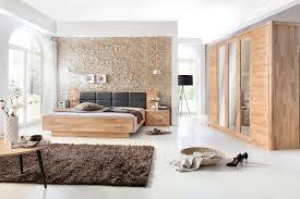 micaja 4 teiliges schlafzimmer set eiche bianco