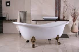 barock badezimmer retro antik badewanne casa padrino