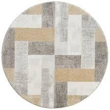 passende runde teppiche kaufen kibek