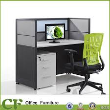 Office Cubicle Design Small Call Center Workstation