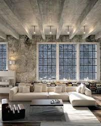 104 Urban Loft Interior Design 29 Decorating Ideas Living Home