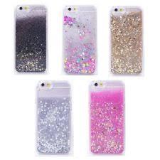 Glitter iPhone 4 Cases
