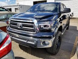 Pre-Owned 2010 Toyota Tundra 2WD Truck XSP PACKAGE*CREW MAX*5.7L V8 ...