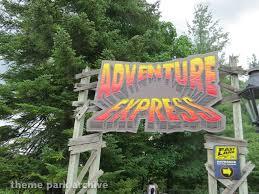 Kings Island Halloween Haunt Fast Pass by Theme Park Archive Kings Island