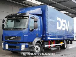 Volvo FL 240 Truck Euro Norm 5 €22800 - BAS Trucks