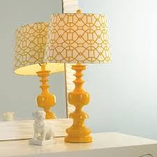 Target Floor Lamp Shades by Yellow Floor Lamp Shade U2013 Jeffreypeak