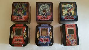 Xyz Dragon Cannon Deck 2005 by Rare Find 6 Yu Gi Oh Booster Pack U0026 Collector Tins 2003 2004
