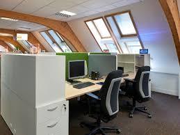 bureau partagé bench et bureaux partagés materic agencement et mobilier