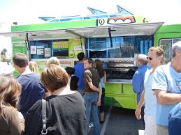 100 India Jones Food Truck Global Street Event With Evan Kleiman In Santa Monica
