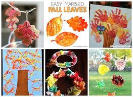 Fall Leaves Arts And Crafts Ye Craft Ideas Arts N Crafts Fall Leaf