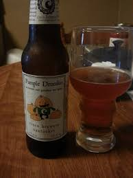 Smuttynose Pumpkin Ale 2017 by Re Brews Irreverent On The Internet