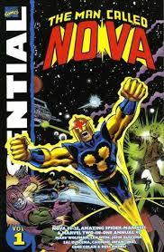 Essential Nova Vol 1