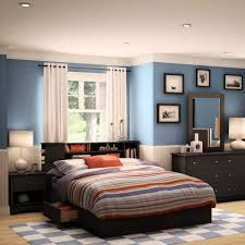 Ikea Malm King Size Headboard by Bedroom Bedroom Simple And Neat Design Using White Desk Lamps