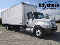 100 Used Box Trucks For Sale By Owner INTERNATIONAL TRUCKS FOR SALE