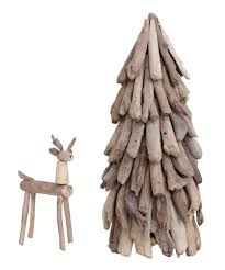 Driftwood Christmas Trees by Festive Flair And Christmas Cool From Tree U2014 Merci Media