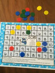 There Are 4 Printable Math Games The First 3 Board And Last One Is A Print Play Game These NO PREP That You Simply