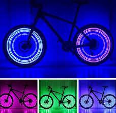 Bike Wheel Lights Super Cool Led Bike Lights Ultra Bright Bicycle