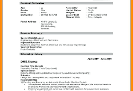 Resume Format Download Teacher Doc For Doctors Document Engineering Job Ms Word 6 Of Revision