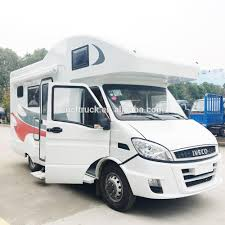 100 Camper Truck For Sale Iveco Recreational 4x2 From Brand Limo Touring Car